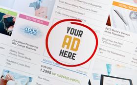 Ideálna reklama? Musí zohľadňovať zaujímavú cenu a predpokladaný výsledok