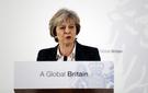 Britská premiérka: Odídeme z EÚ, opustíme spoločný trh
