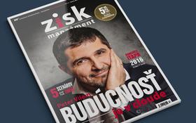 Pripravujeme - ZISK 1/2013