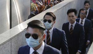 Do Hongkongu smeruje čoraz viac čínskych bankárov