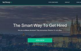 Na Slovensko prichádza virtuálny trh práce Techloop z Česka