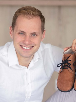 Juraj Fehervari: Be Lenka vyrába výnimočné produkty s vyšším zmyslom