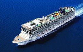 Objavujte svet na výletných lodiach: Pohodlne, luxusne a hlavne dostupne pre každého!