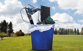 Každý dovozca elektrozariadení má povinnosti vyplývajúce z odpadovej legislatívy