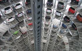 Dajte zelenú firemnému elektromobilu