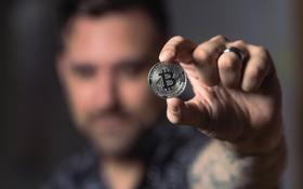Bitcoin v centre pozornosti Tesly