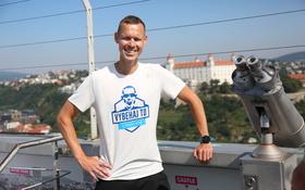 """Matej Tóth: """"Byť úspešný znamená držať sa pri zemi"""""""