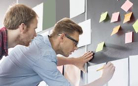 Využitie sieťových štruktúr pri začatí podnikania