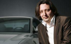 Slovák Jozef Kabaň končí v Škoda Auto, bude šéfdizajnérom BMW