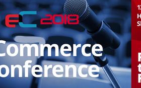 eCommerce Conference 2018 sa blíži! Rezervujte si miesta