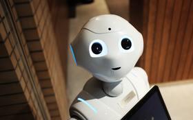 Kto bude v budúcnosti vyrábať – ľudia alebo roboty?