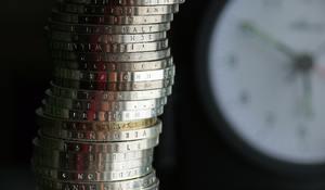 Slováci tento rok odpracujú na dane pre štát o tri dni viac ako vlani