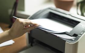 Prečo je dôležité mať doma tlačiareň